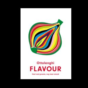 Flavour kookboek Ottolenghi